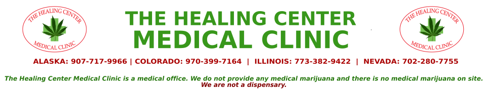 THE HEALING CENTER MEDICAL CLINIC
